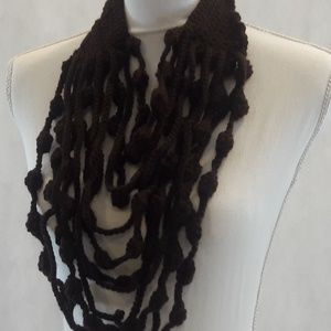 Maxi Collar, Necklace, Layers, Handcrafted